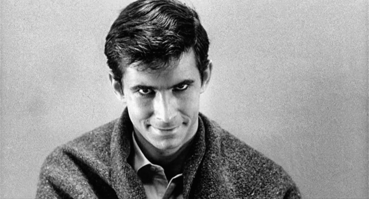 Perkins' performance as Norman Bates is horribly controlled and chillingly effective