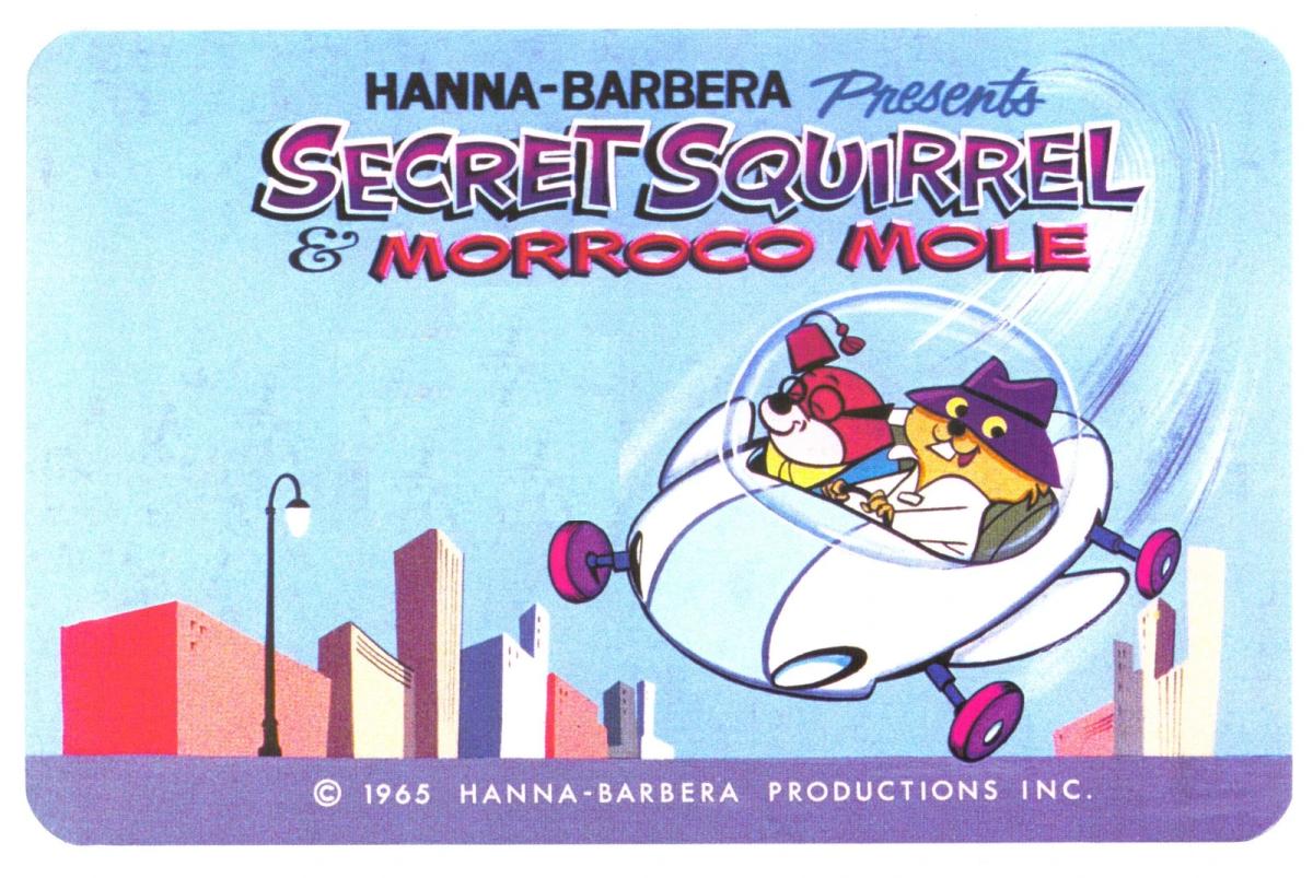 History of Hanna-Barbera: