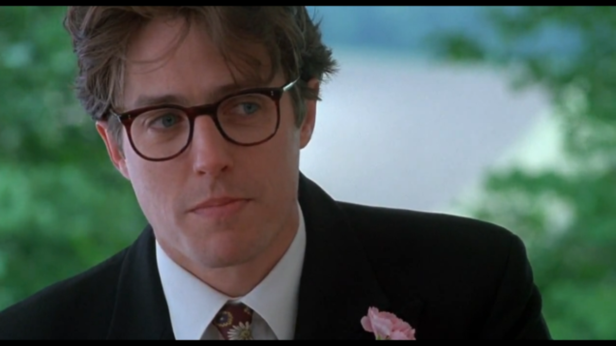 The film proved so popular that its star, Hugh Grant, still hasn't fully escaped being typecast as a stuttering English gent.
