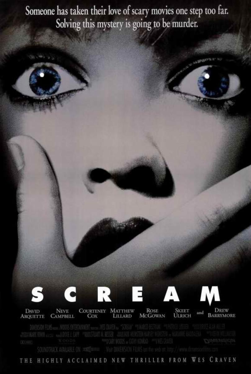 The Scream franchise has a worldwide box office gross of $609 million.