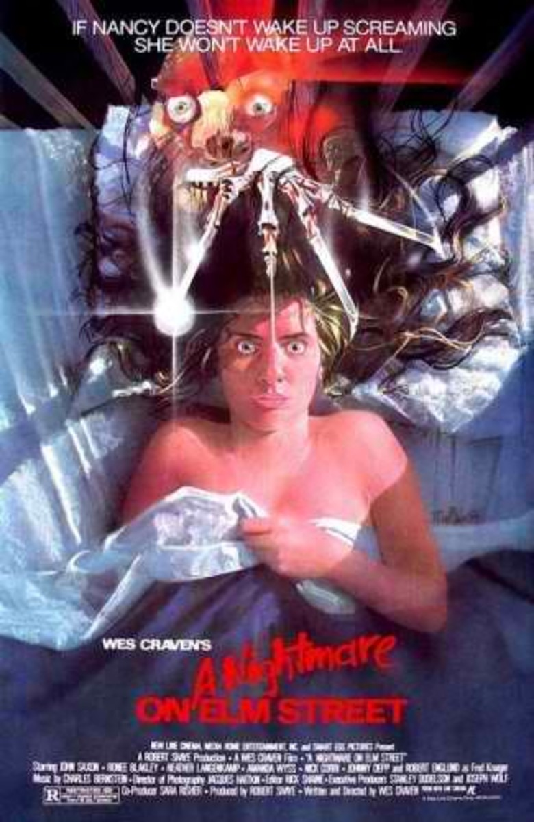 All 9 Nightmare movies grossed $457 million worldwide