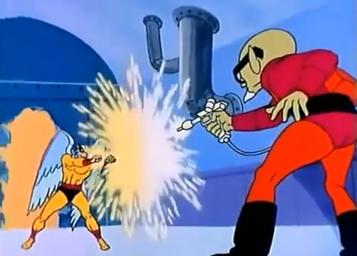 Birdman faces off against Reducto