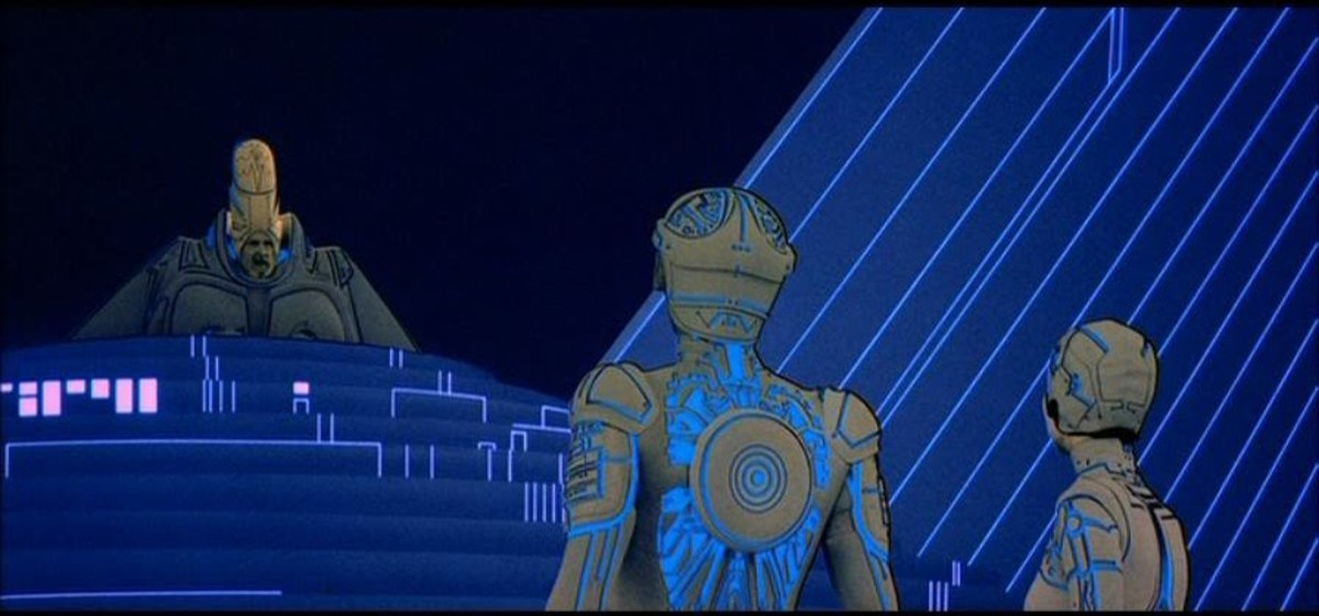 "The film's unique look and costumes make it instantly recognisable, much like ""Metropolis"" is"