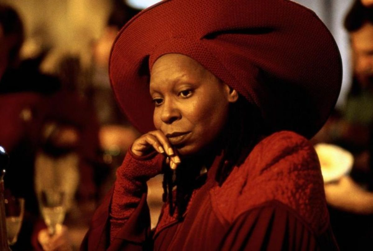 Fans of the show will be delighted to have Goldberg's Guinan fleshed out a bit more, even at the expense of some of her mystique.