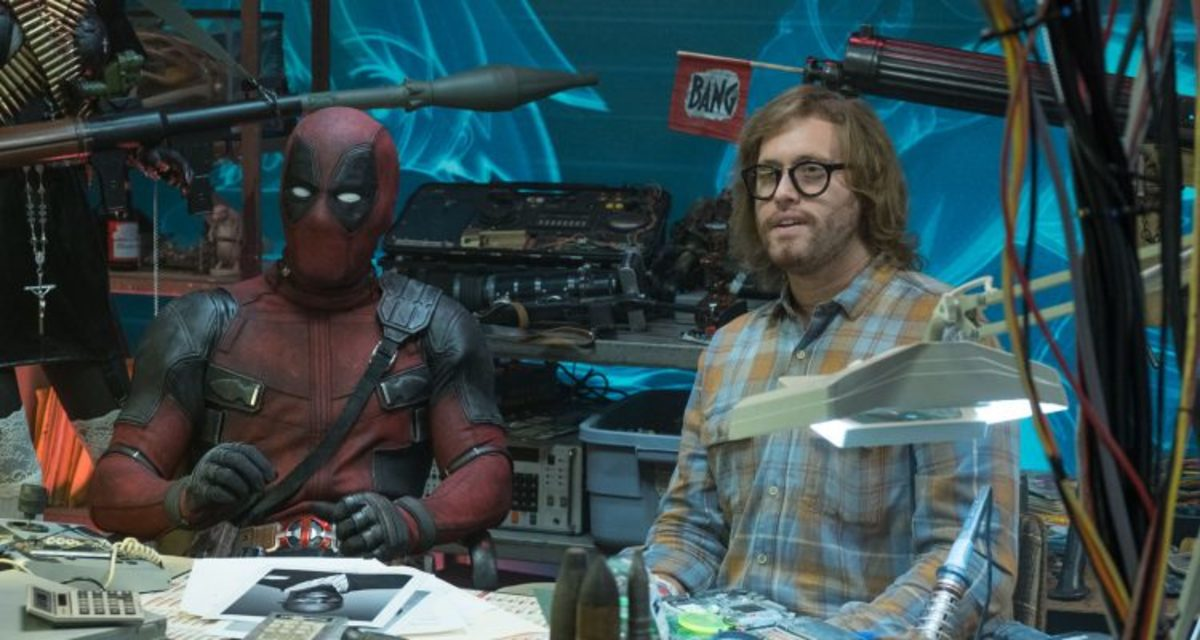 The film pushes the comedy element further than before, making the film feel less like an actual MCU superhero film. Which, technically, it isn't.
