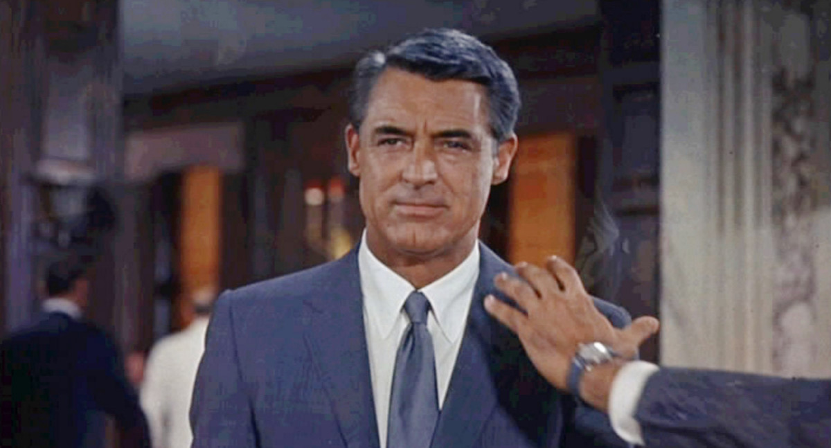 Grant's performance has been compared to that of Sean Connery in 'Dr No', with many calling this film the first James Bond. One can certainly see this film's influence.