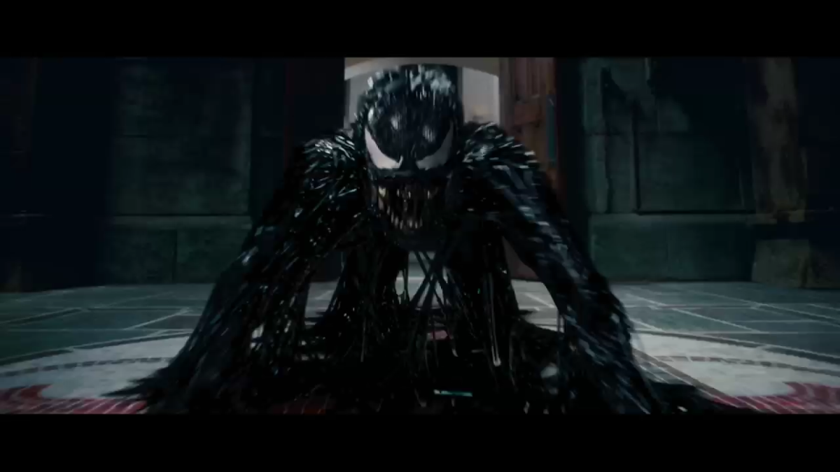 Venom is the biggest disappointment in this film although they still didn't get him right for his solo outing years later.