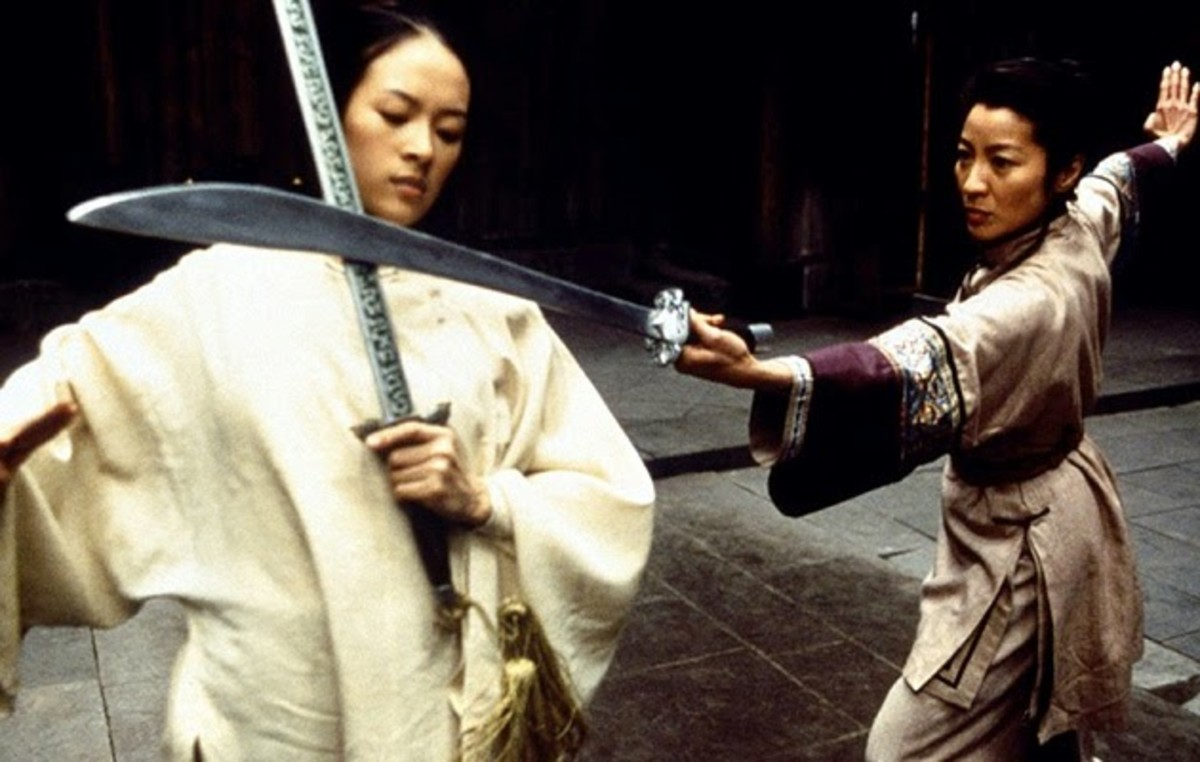 Despite endless imitations, the film's innovative martial arts sequences are still among the best ever filmed.