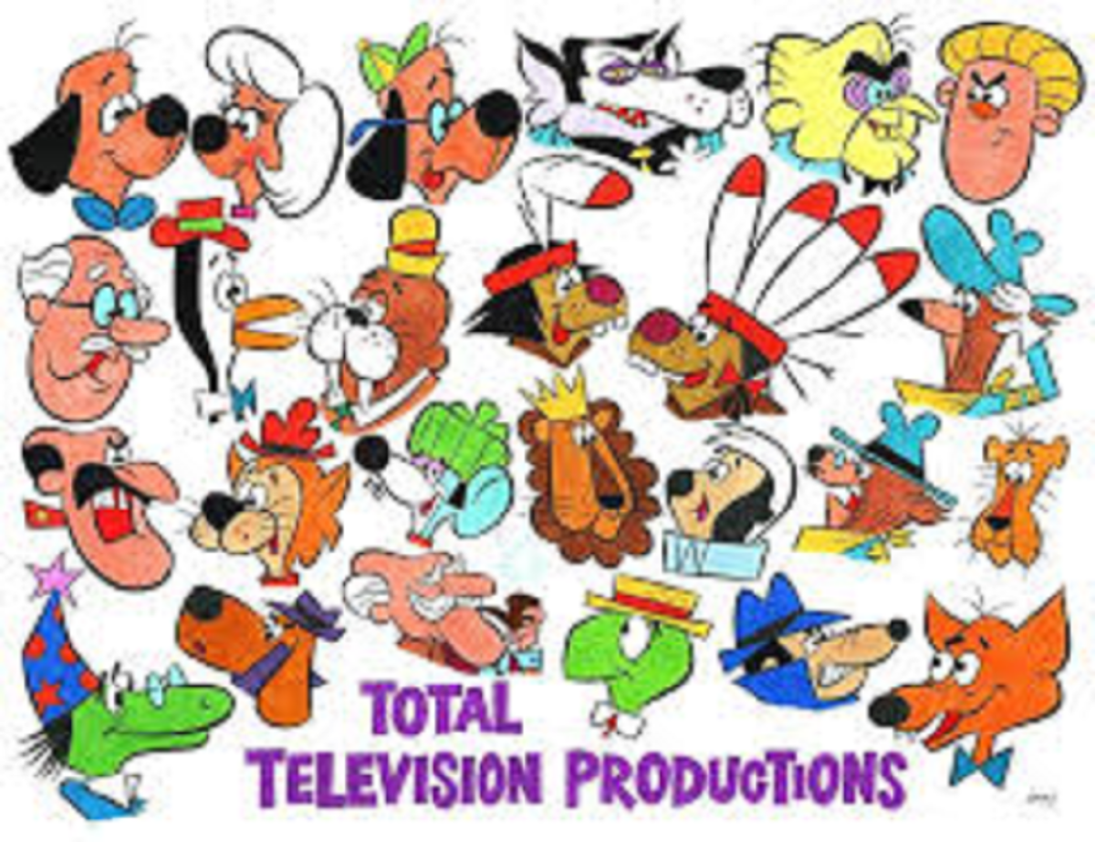 In syndication, both Space Kidettes and Young Samson would air alongside the Total Television library, which had also  been sponsored by General Mills.