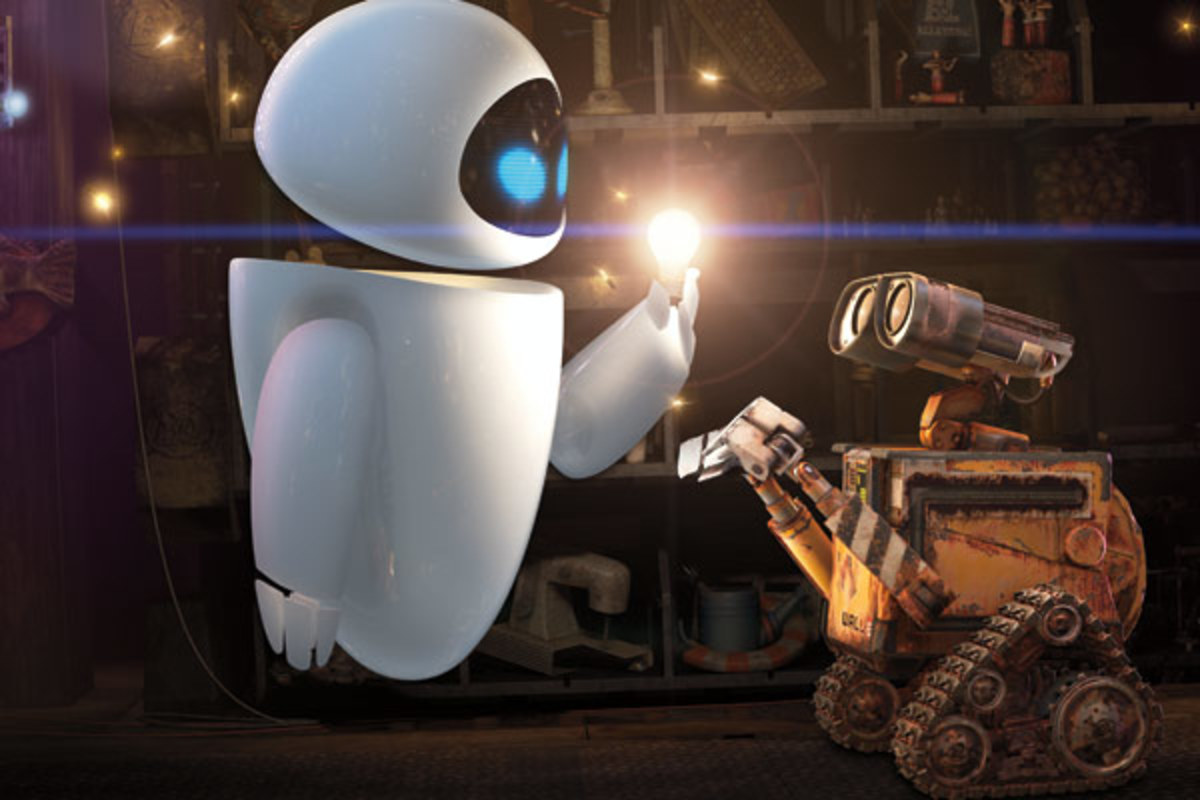 The quality and depth of the animation remains among the best ever produced by Pixar