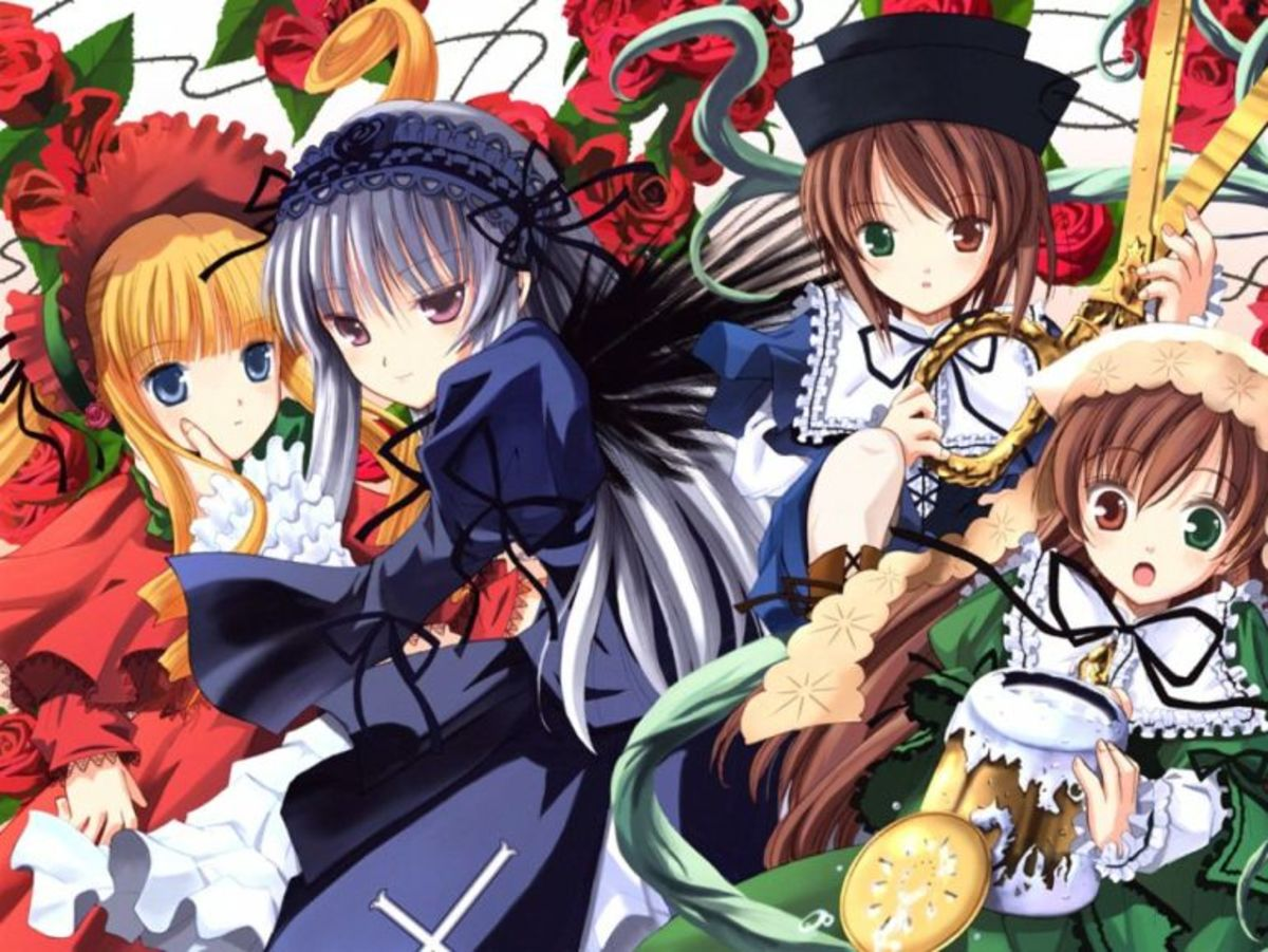 at-a-glance-rozen-maiden