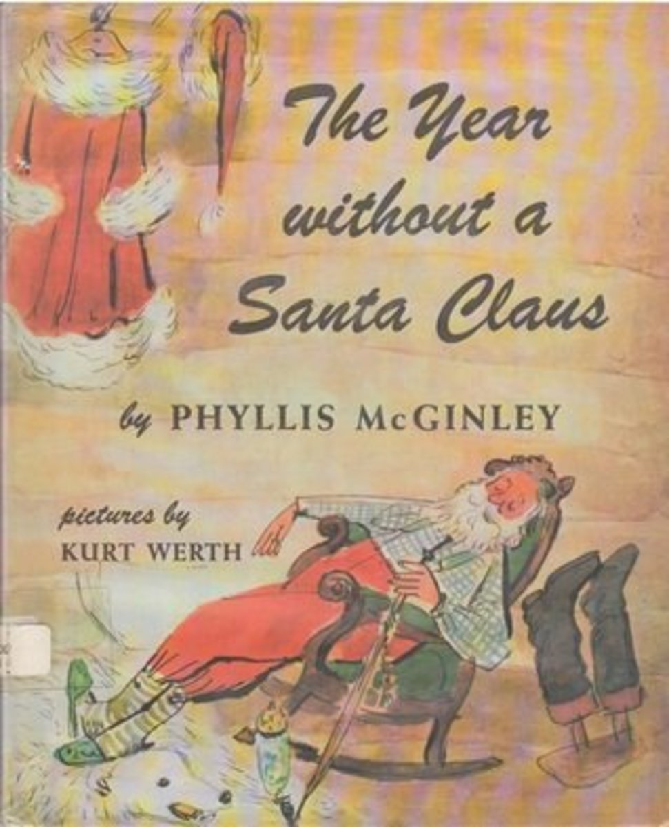 The 1957 publication of the book.