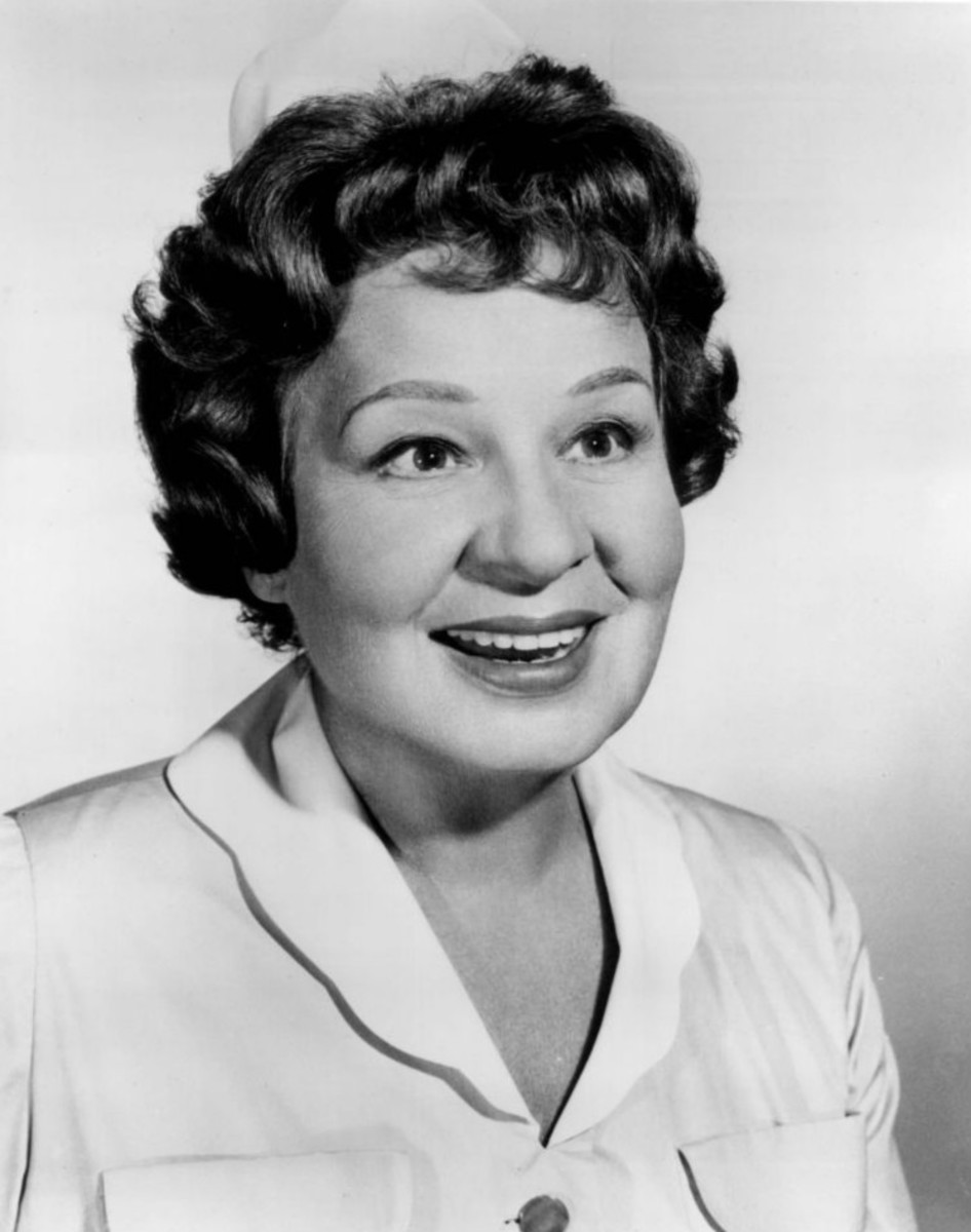 This was Shirley Booth's final acting role before her retirement.
