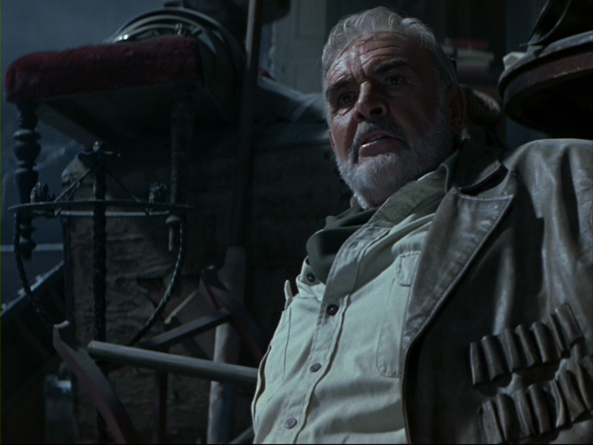 Connery's experience on set was so bad that he quit the profession altogether, retiring after filming was finished and refusing to promote it.