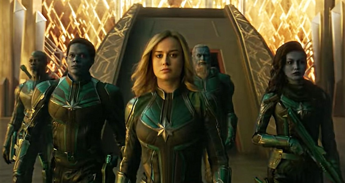 Like 'Guardians Of The Galaxy', the film pitches us into a corner of deep space but allows us time to understand the wider context of what's going on.