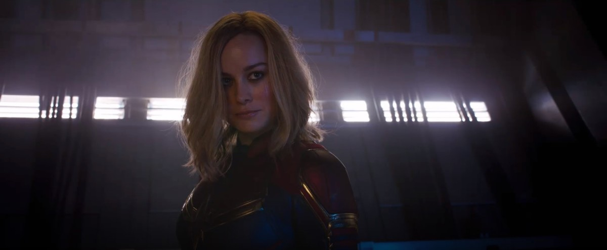 Larson does well bringing a different kind of superhero to the MCU, a woman of immense power and great empathy.