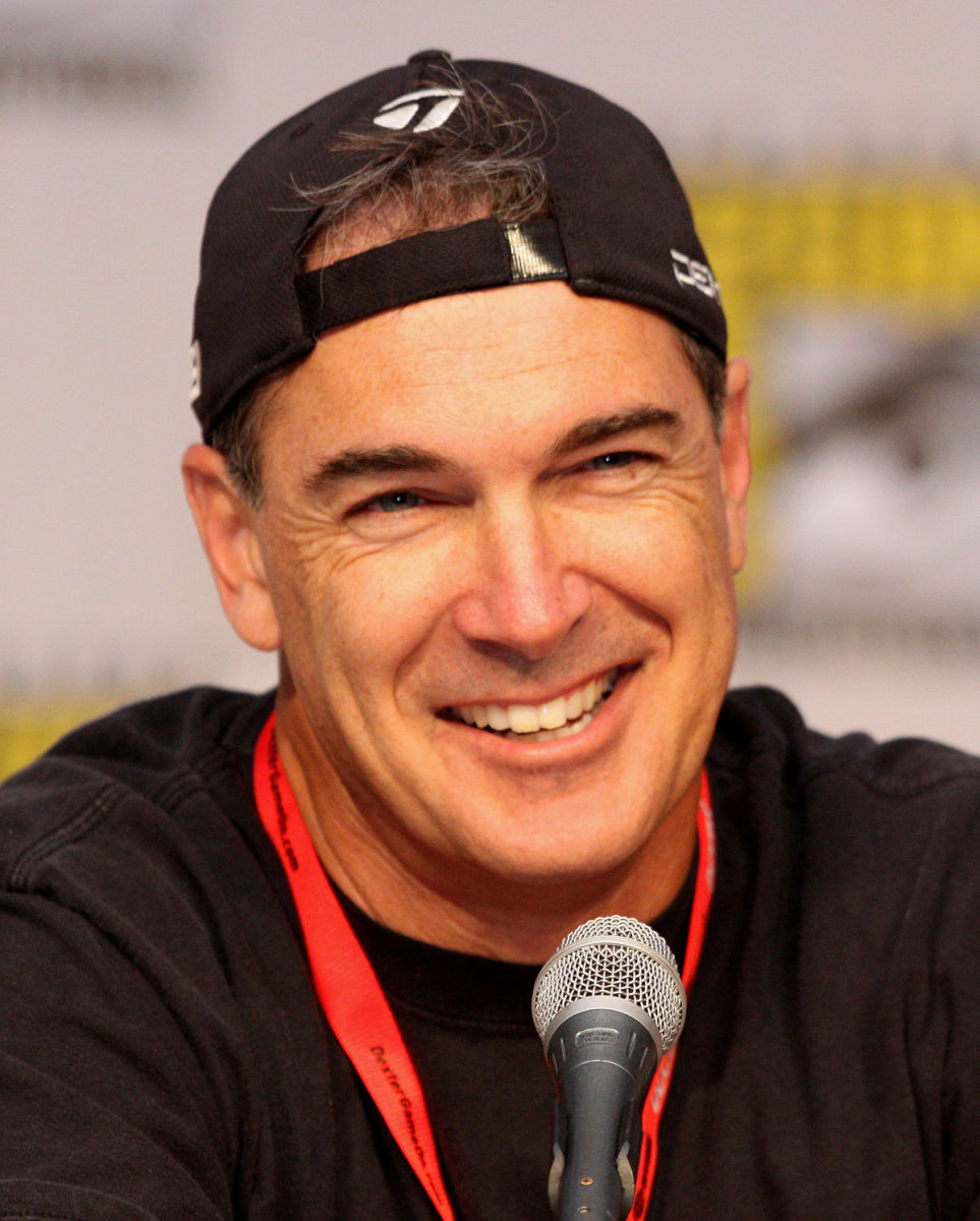 Patrick Warburton steals the film as the voice of Wolf W. Wolf, the true comic centre of the film who has the best lines and moments.