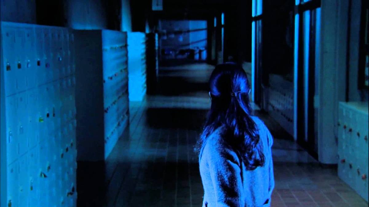 The film expertly plays with your mind until Sadako's horrifying reveal, laying the template for truly effective horror films.