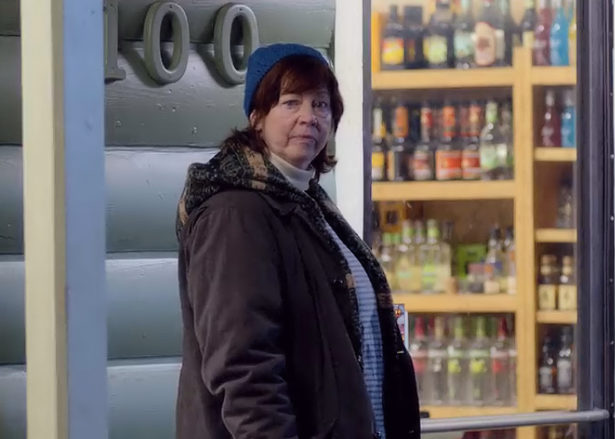 Patricia Bethune as Martha on 'The Open House' (2018), a Netflix Original.