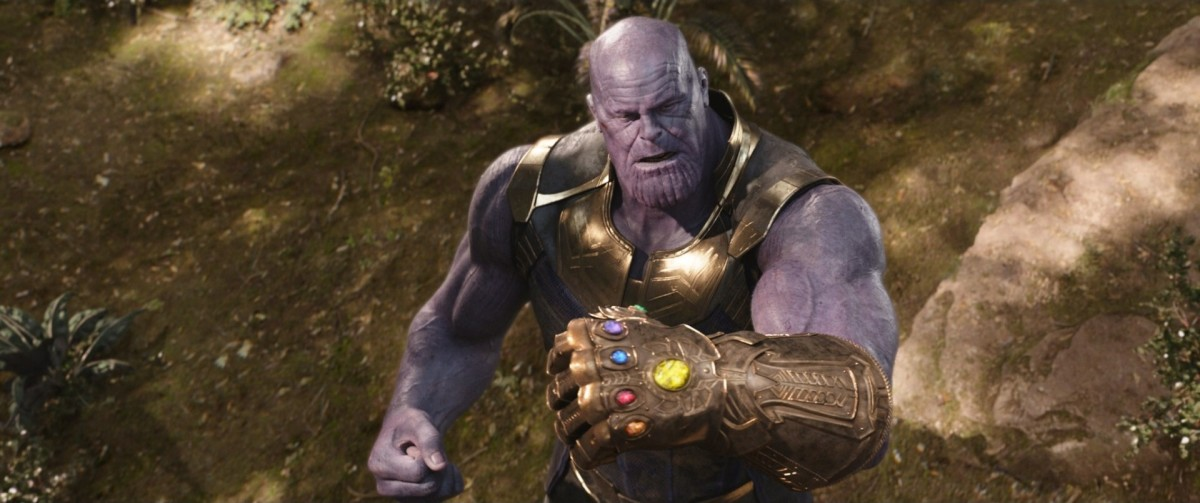 The movie finally brings supreme baddie Thanos into the spotlight, allowing Brolin to inhabit the character and make him more than just a genocidal tyrant.