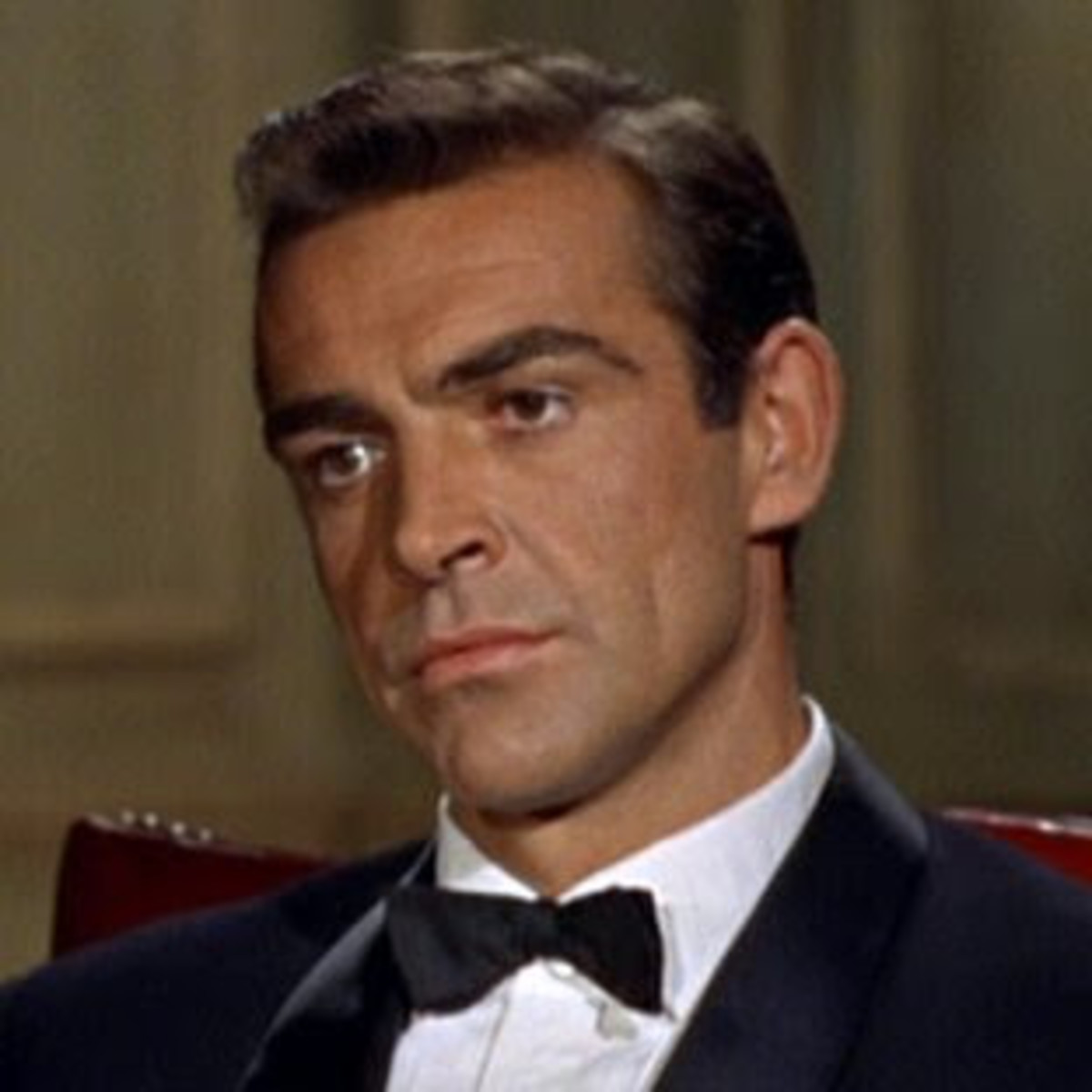 It's impossible to imagine anyone else playing Bond as well as Sean Connery...