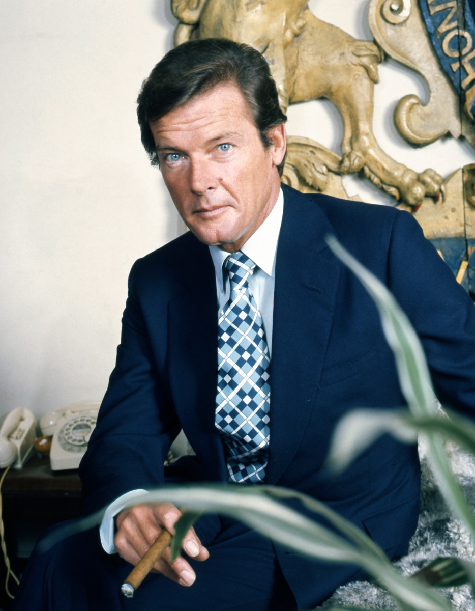 Roger Moore's appearance is so unexpected despite the billing. He doesn't fit in to the movie at all, feeling out-of-place and only in it for the money.