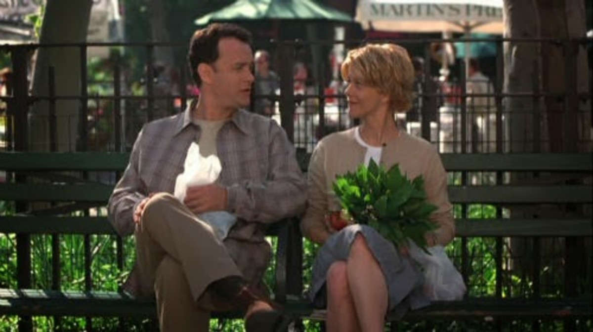 The film is content to simply reunite stars Hanks and Ryan but the film needed more than that to work.