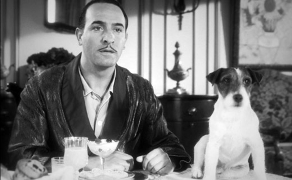 Uggie, playing Jack the dog, is a sheer delight and helps make the fun even more enjoyable.