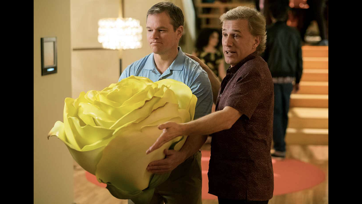 vault-movie-review-downsizing