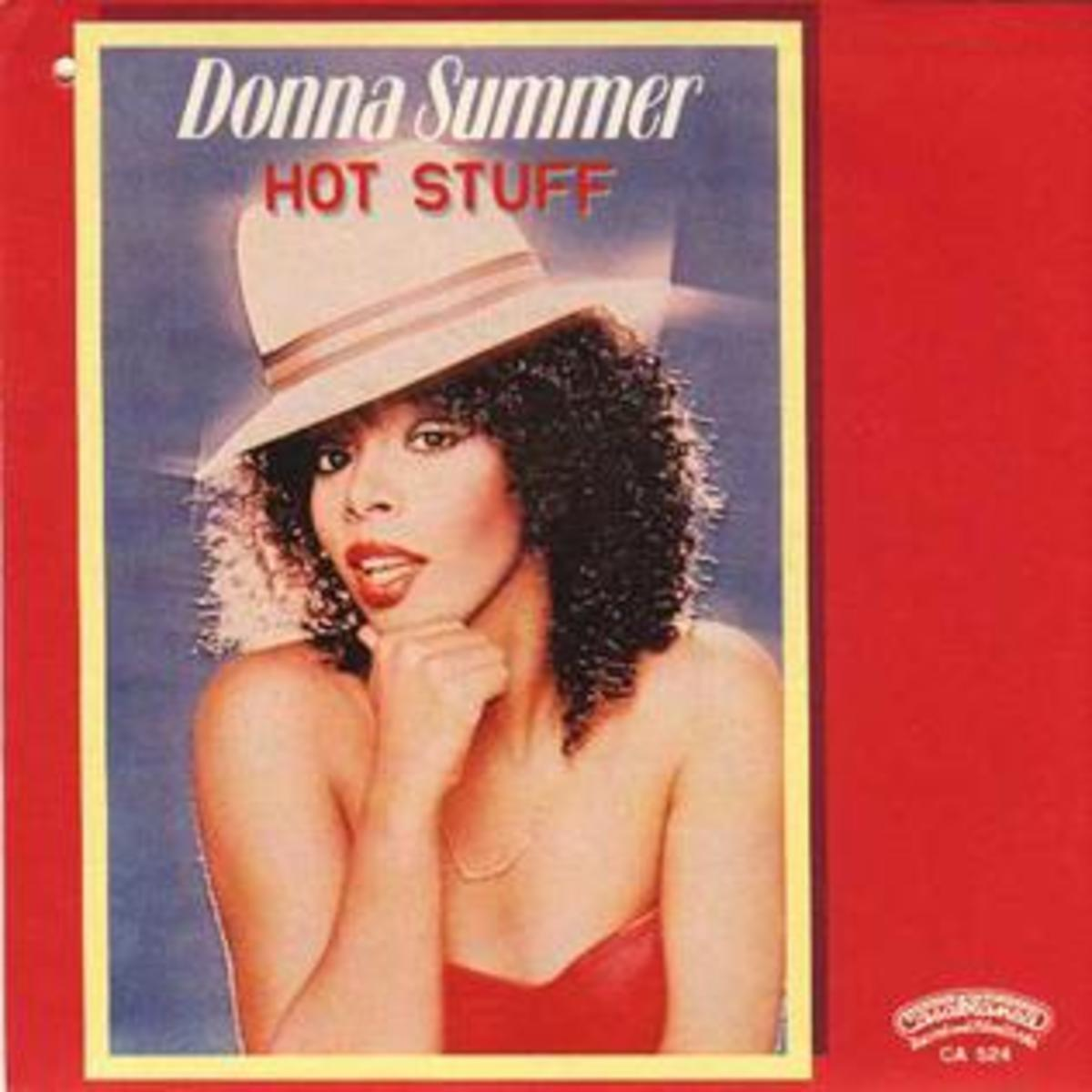 The film's impact proved so strong that it's impossible to listen to Donna Summer without thinking about the post office scene.