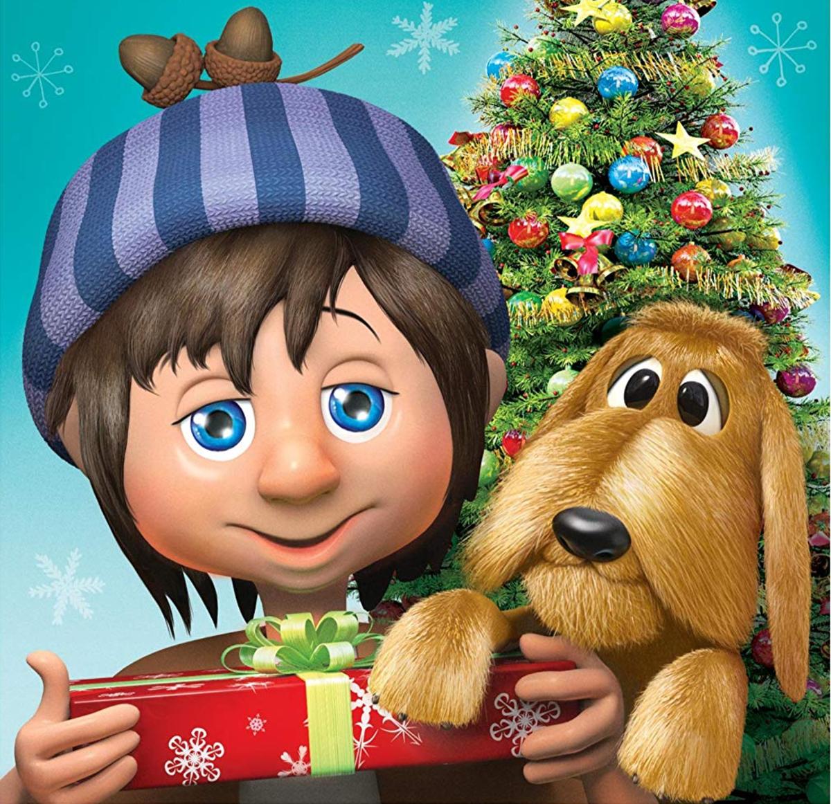 Rankin/Bass Retrospective - The First Christmas: The Story of the First Christmas Snow