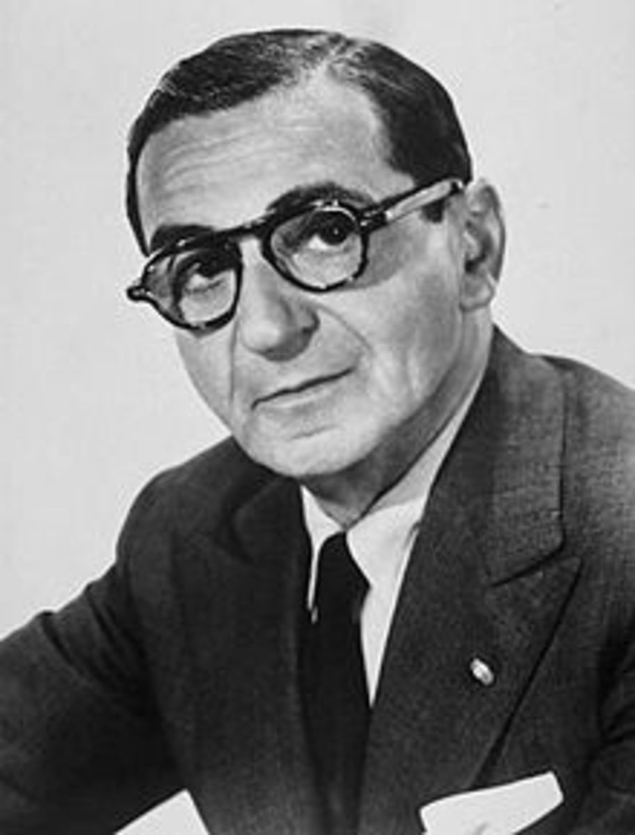 "Irving Berlin was reportedly against the use of his song ""White Christmas"" in the special."