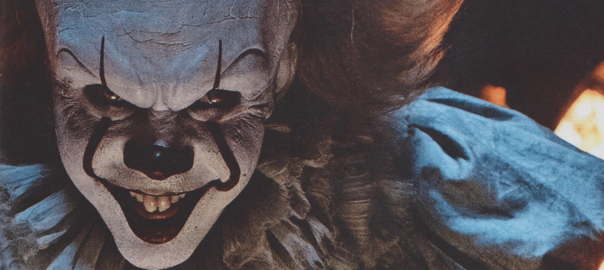 Skarsgård's Pennywise is much more primal and less amusing than Tim Curry's portrayal in the famous TV mini-series. He is subtle, creepy, brutal and explosive throughout.