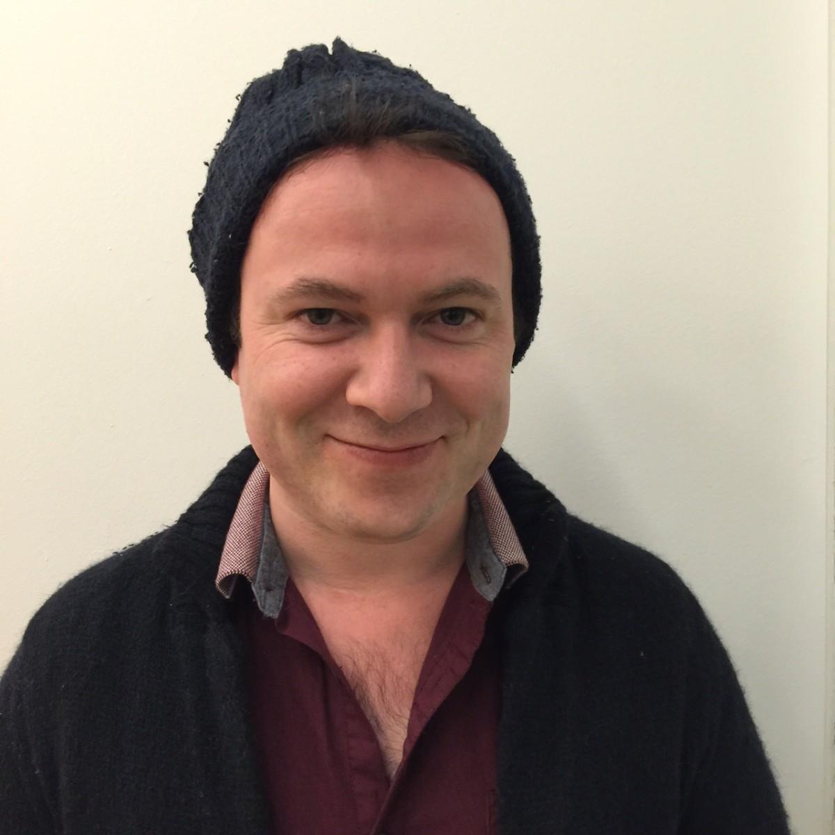 Director, Declan Loftus