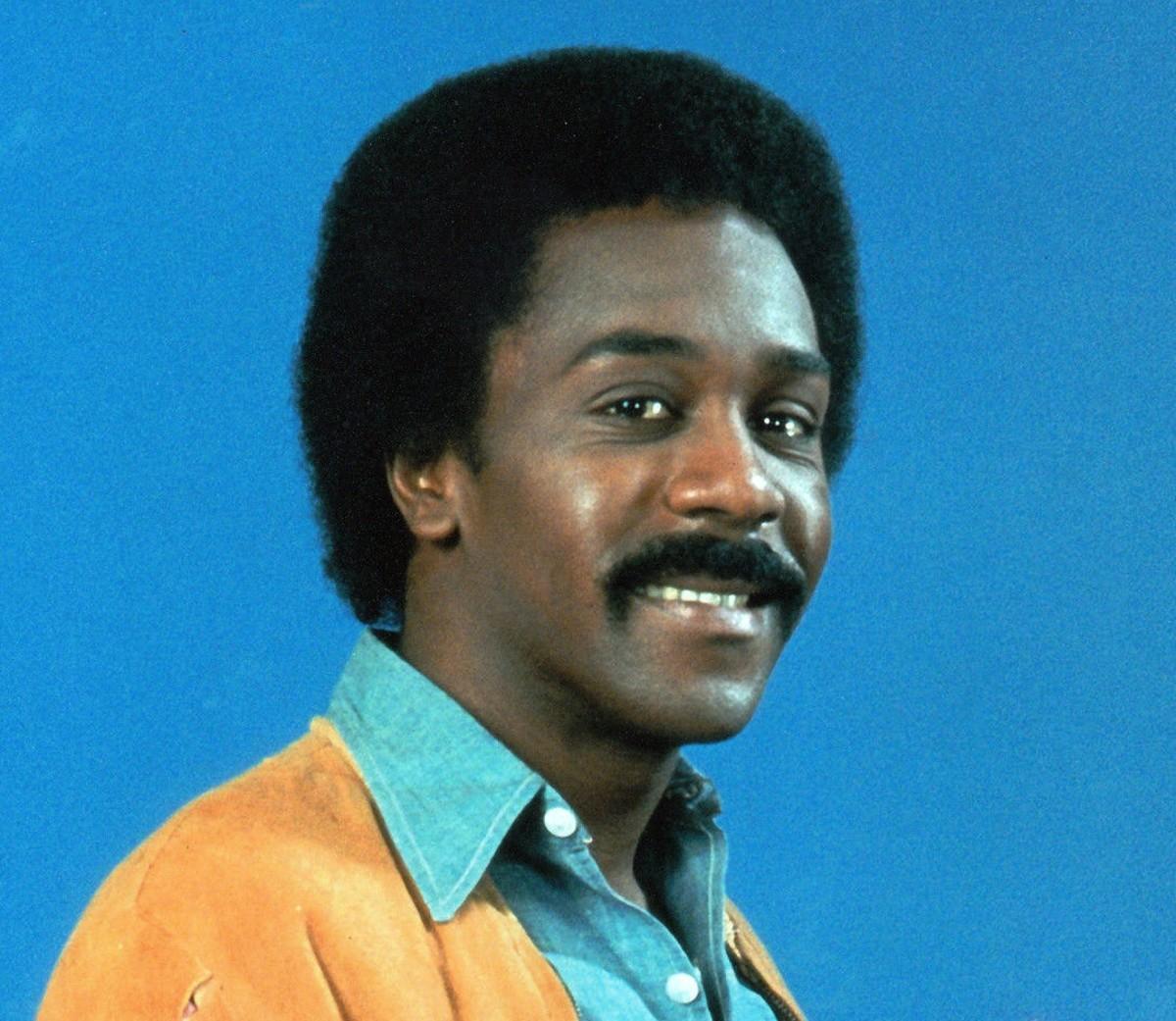 1970s sexiest tv actors hubpages for Demond wilson