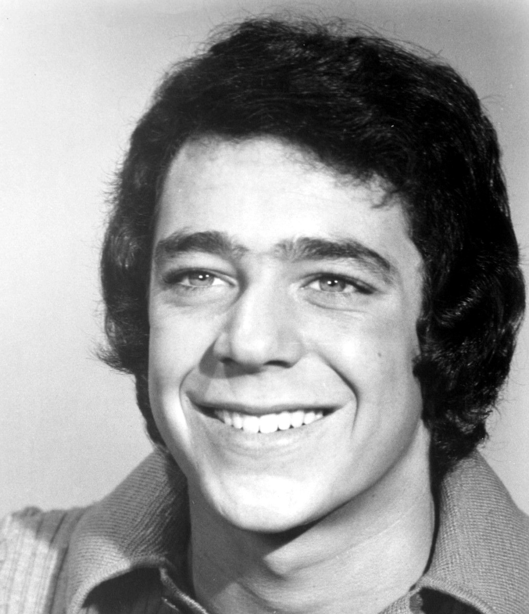 fe428bc1319d 1970s Male Teen Idols
