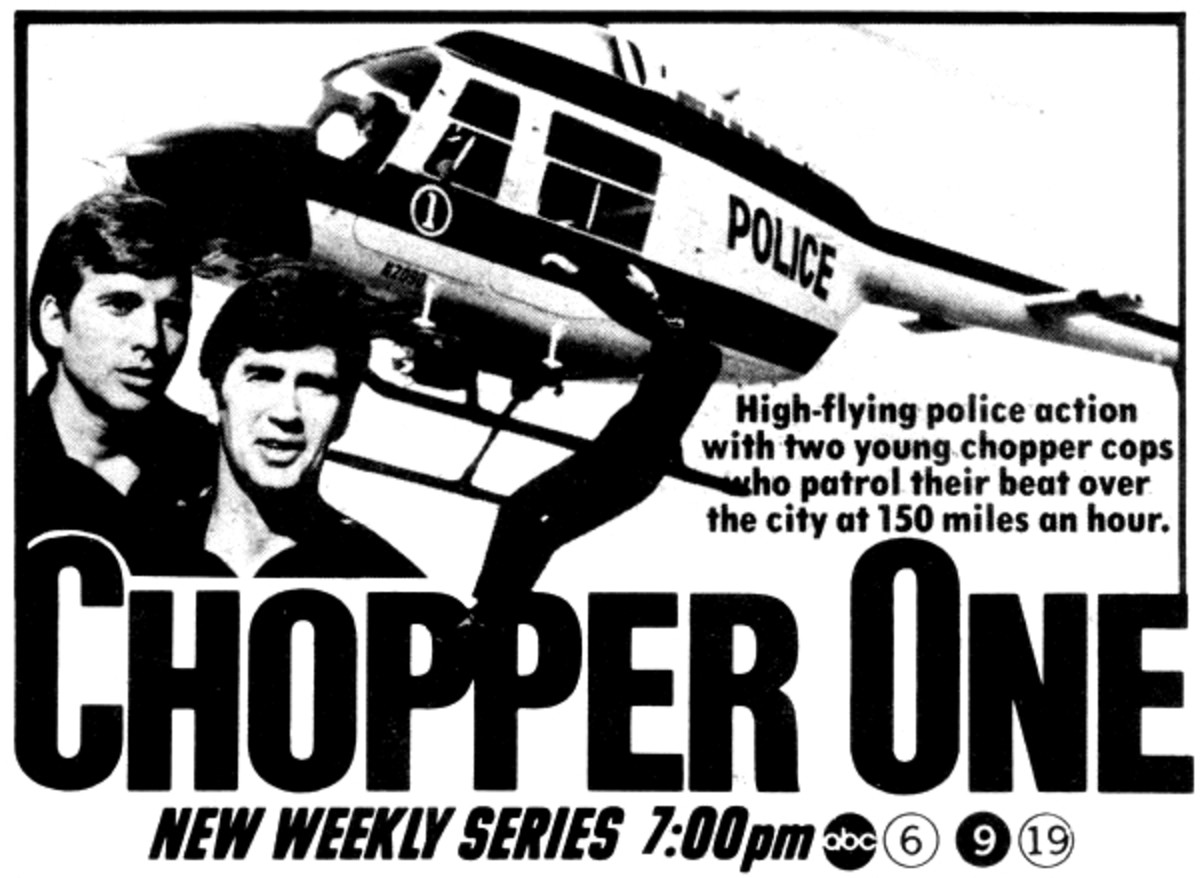 short lived and easily f otten tv series from the 70s reelrundown The 1960s Counterculture dirk benedict and jim mcmullen in chopper one