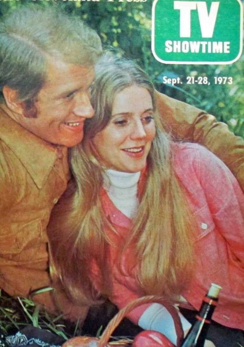 Short Lived And Easily Forgotten Tv Series From The 70s