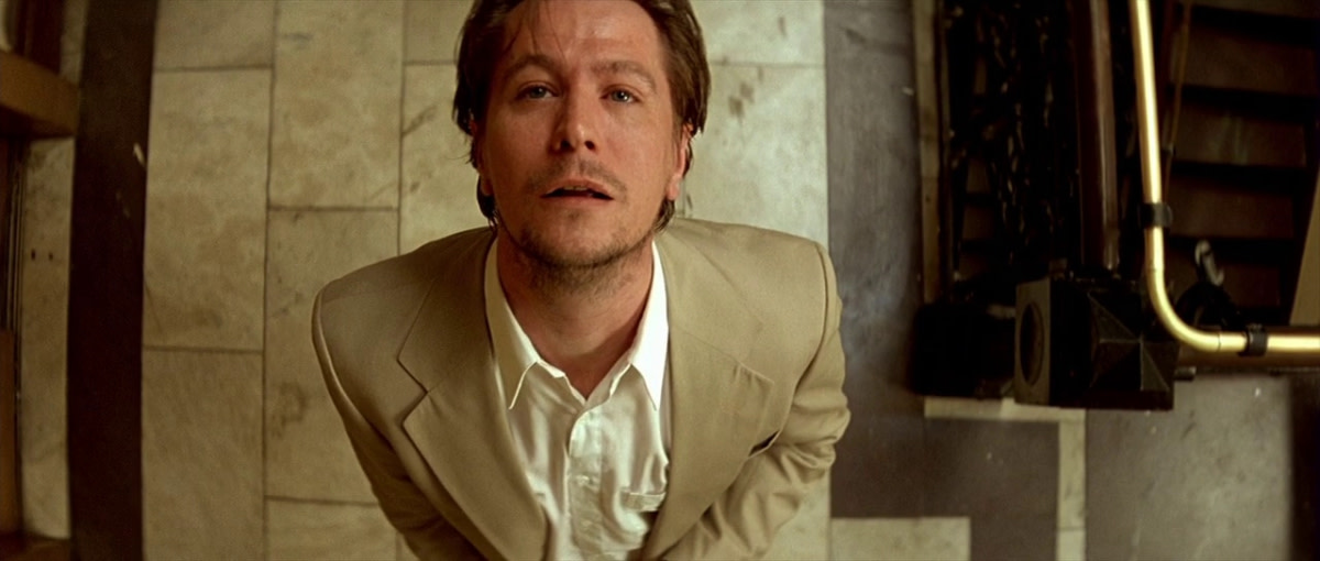 Gary Oldman... You complete me.