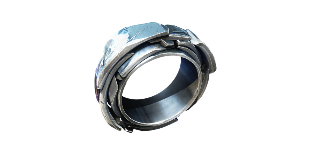 The Provisioner Ring
