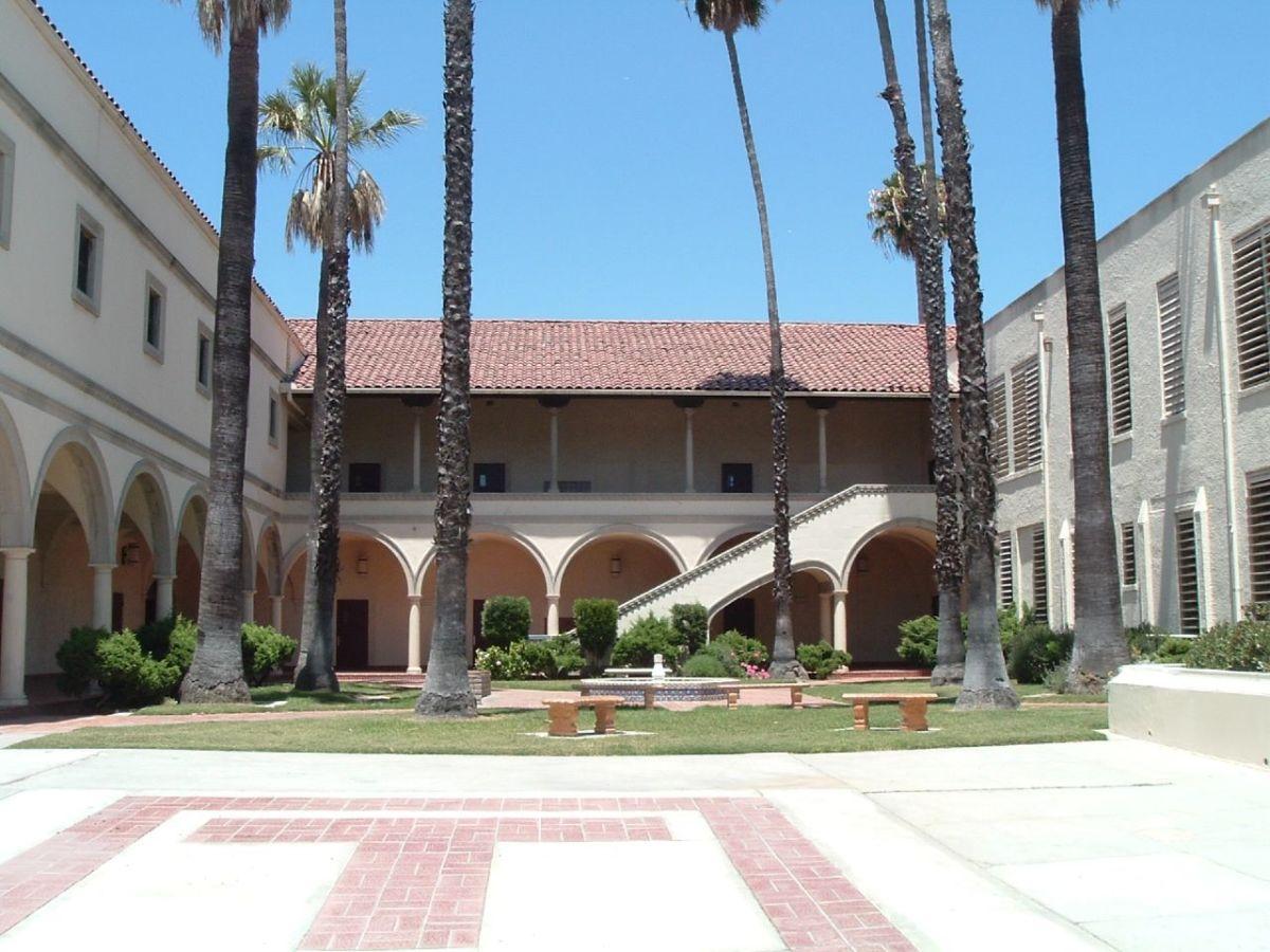 Torrance High School.