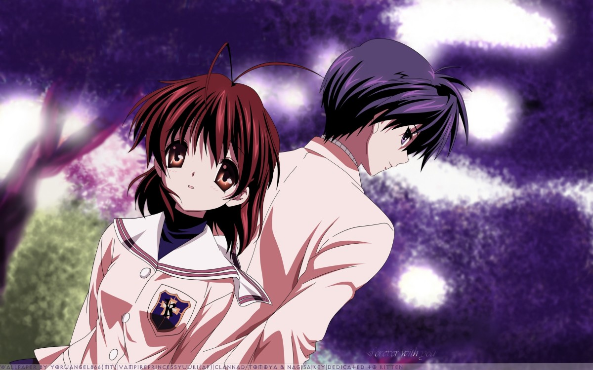 Clannad | 10 Best High School Romance Anime