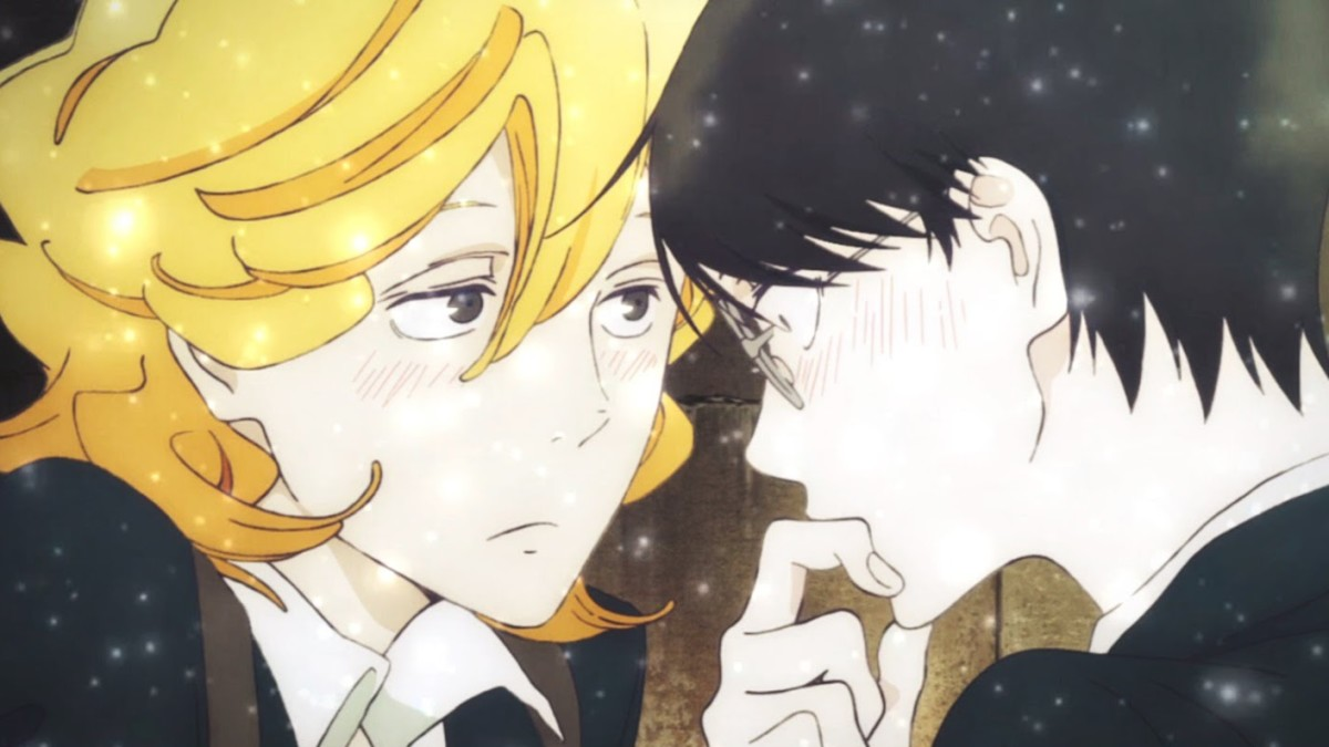Doukyuusei (Classmates) | 10 Best High School Romance Anime