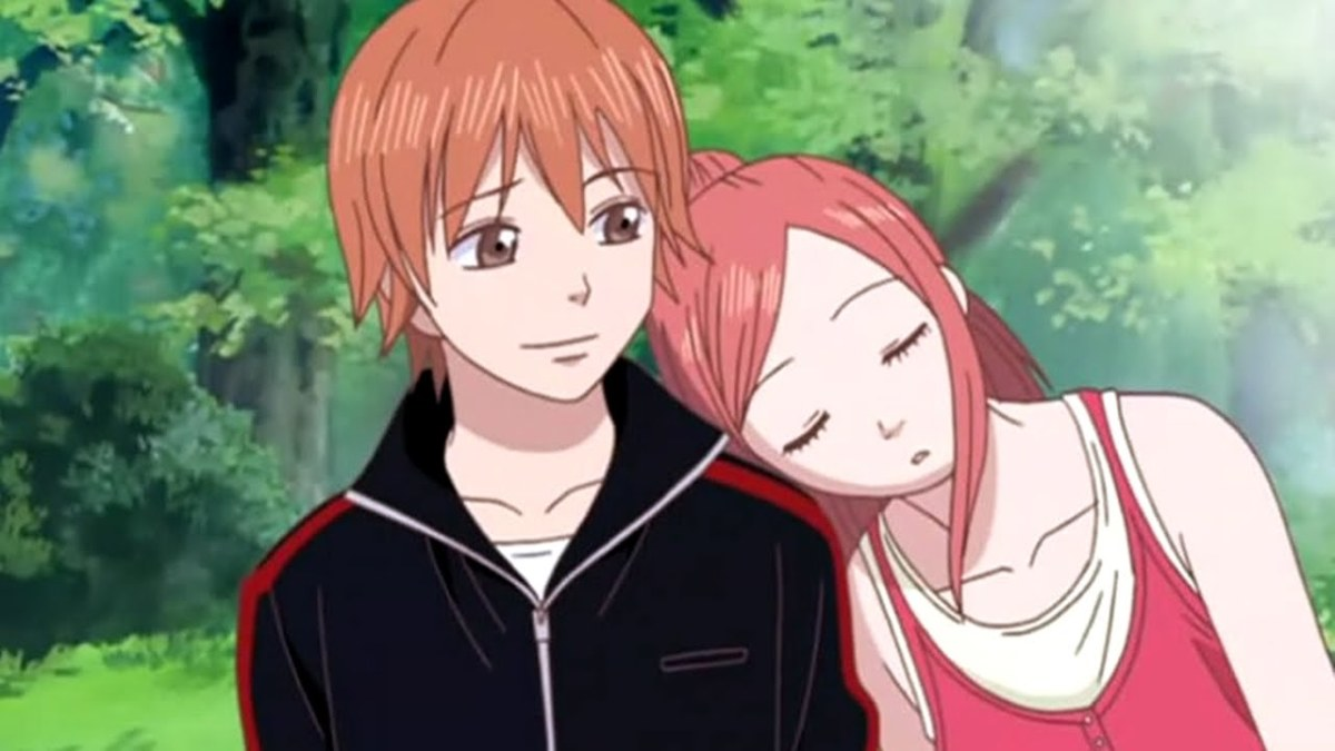 Lovely Complex | 10 Best High School Romance Anime