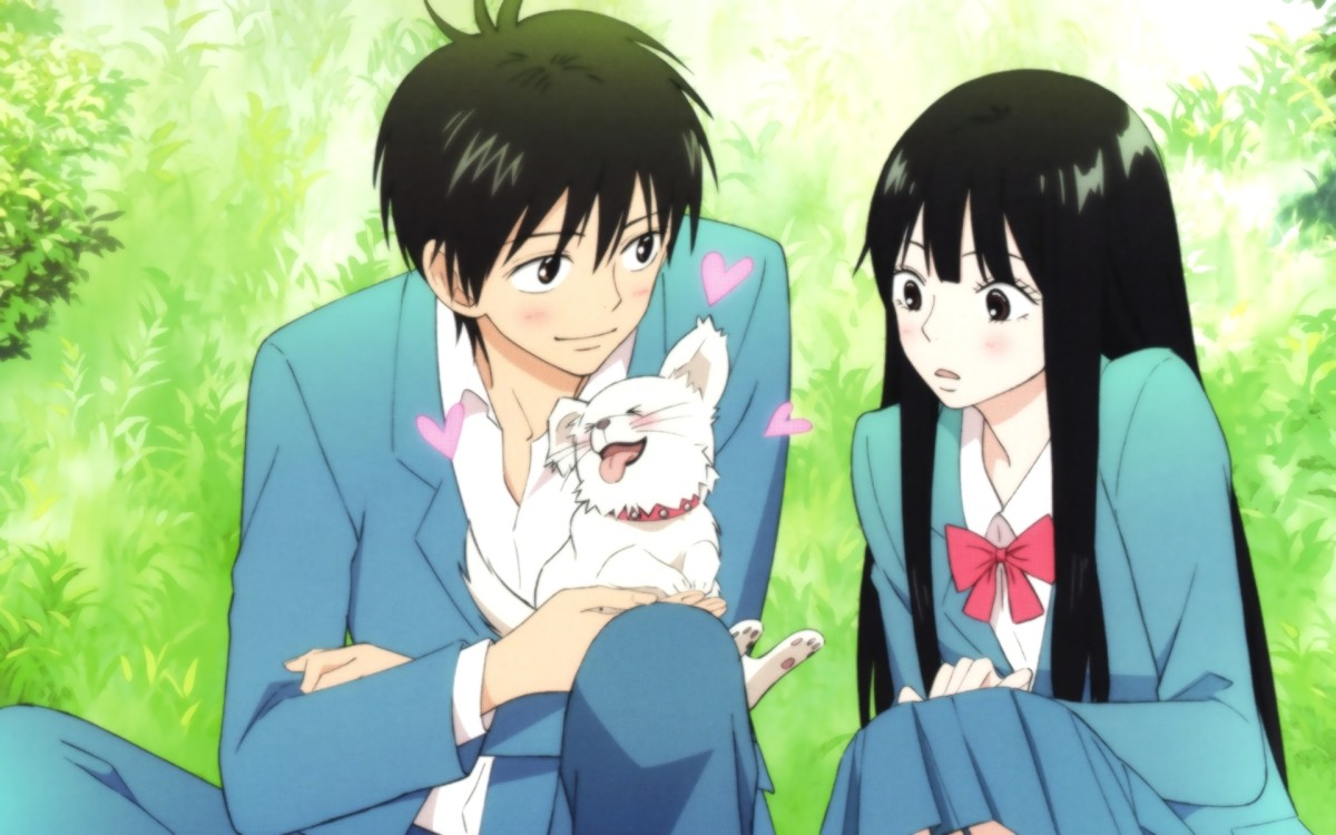 Kimi ni Todoke | 10 Best High School Romance Anime