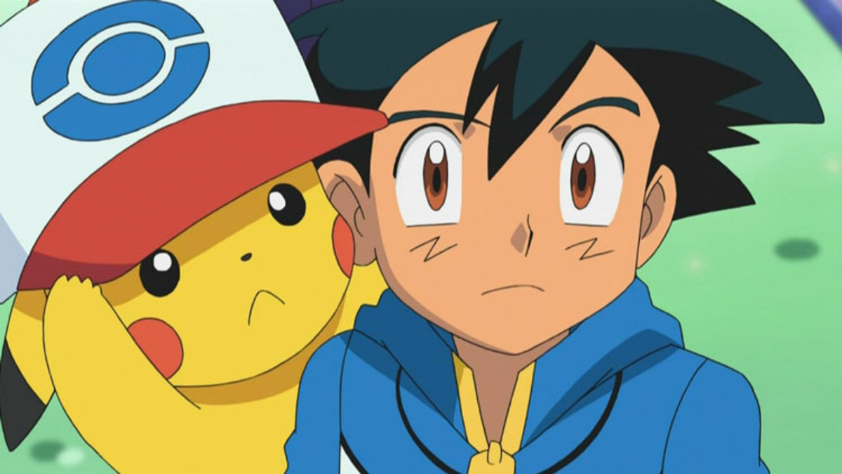 Pokemon   Top 10 Most Popular Anime of All Time