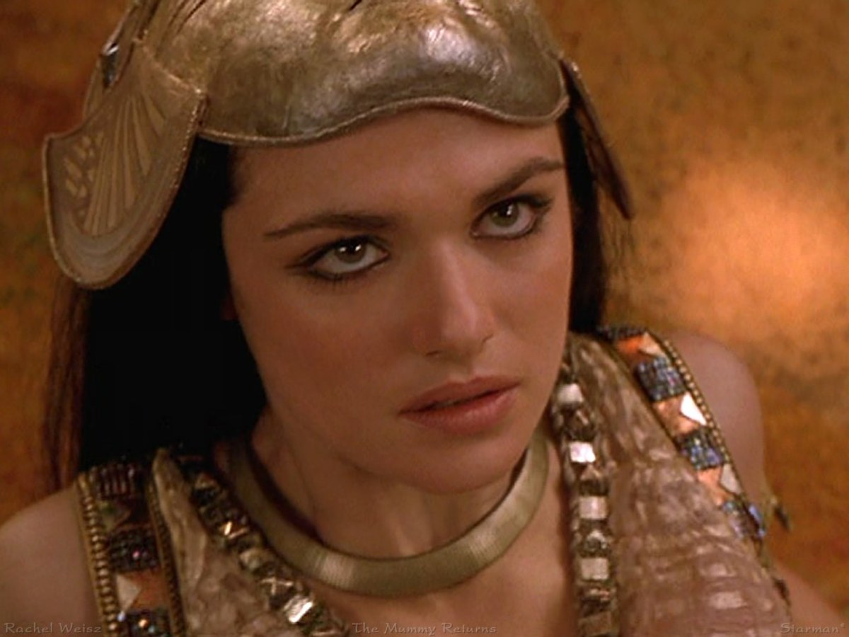 the-mummy-1999-everything-wrong-with-rick-and-evie