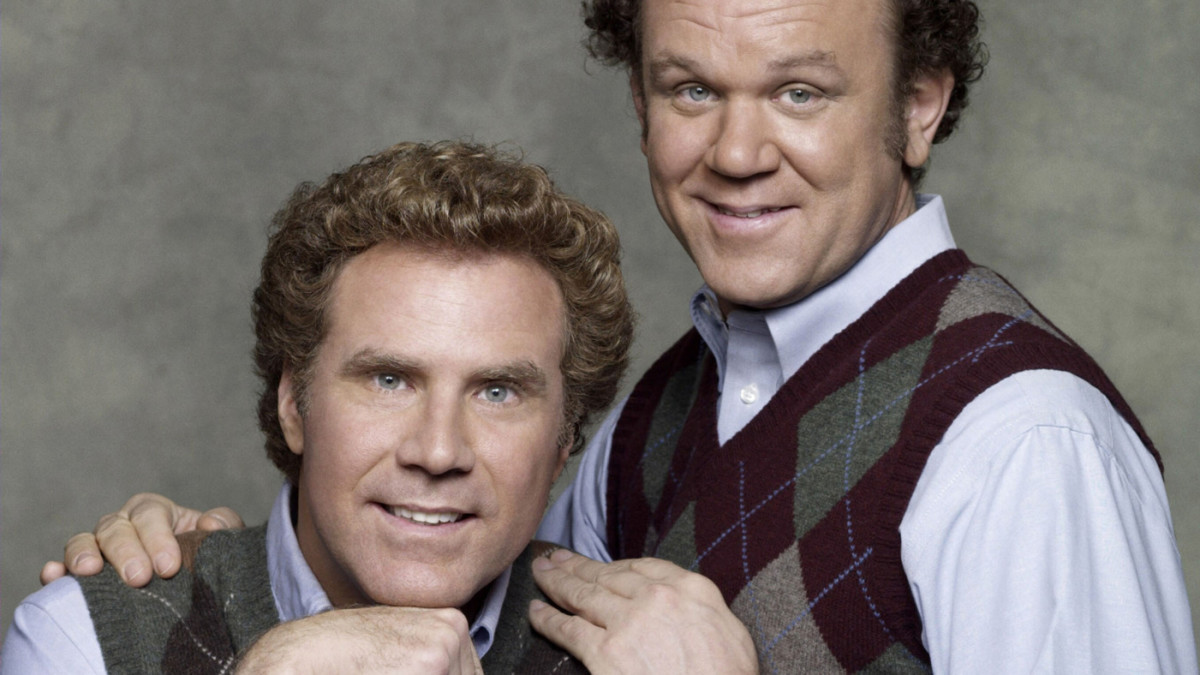Step-Brothers.