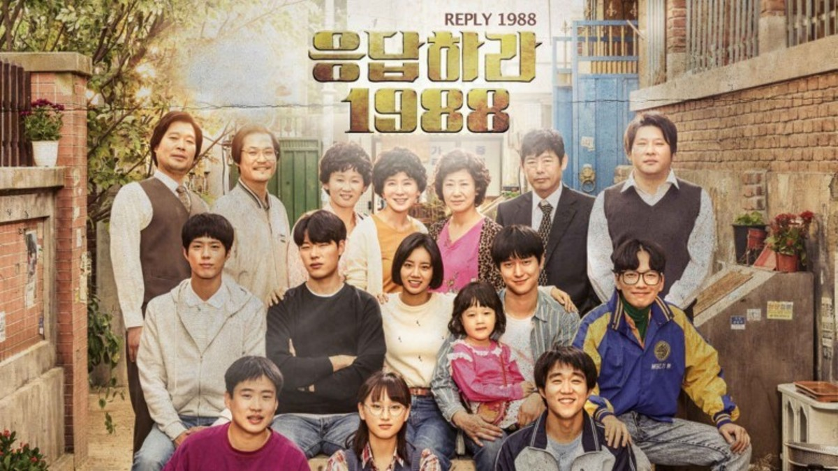 Must-Watch Korean High School Dramas for Beginners | ReelRundown