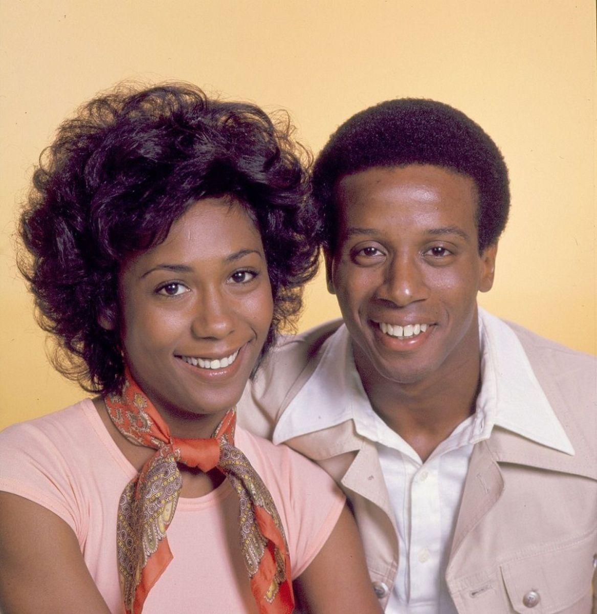 Jenny and Second Lionel Jefferon (Tolbert  & Evans)